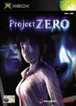 Carátula de Project Zero para Xbox